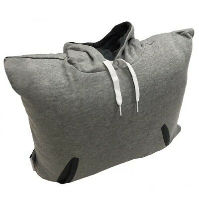 Trendable Hooded Vibrating Pillow by Senseez