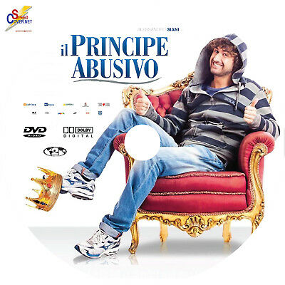 Il Principe Abusivo O.S.T. Original Soundtrack - Colonna Sonora Originale CD