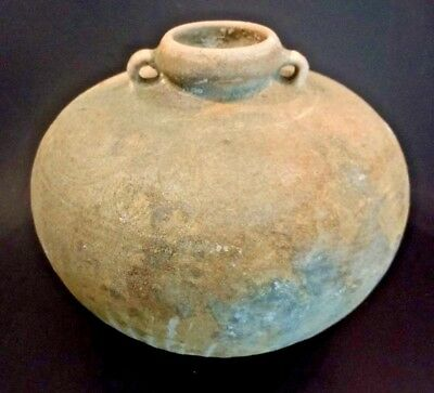 Large Thai Shipwreck Recovered Vessel - South China Sea - 14/15 Century