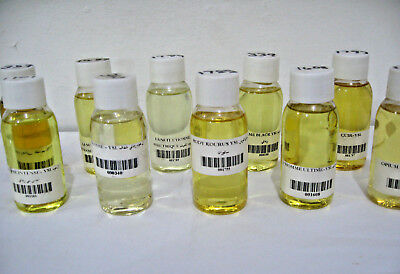YVES SAINT LAURENT By Niche Oils Pure Oil Choose from the list 50 ML