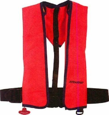 Stearns® 1339 Ultra 3000 Automatic Inflatable Life Jacket US Coast Guard Appvd