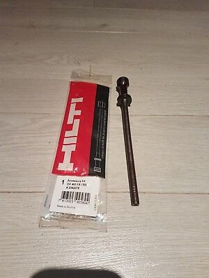 Hilti Dx 460 Piston , X-460-F8, Piston Only , Brand New. Free Shipping
