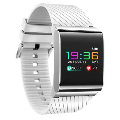 X9 Pro Smart Watch Colorful OLED Screen Fitness Tracker