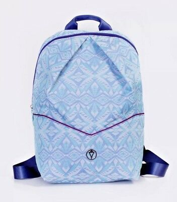 Ivivva By Lululemon Pack For Class Backpack NWT Power