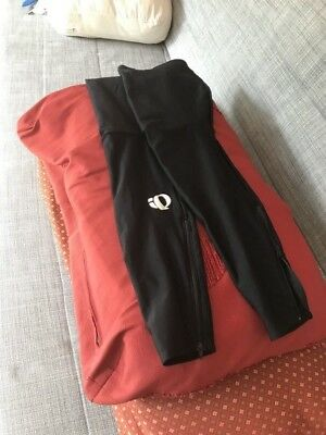 Pearl Izumi ELITE Thermal Leg Warmers convert cycling shorts into cosy tights