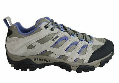 New Merrell Moab Ventilator Gore-Tex Womens Hiking Shoes
