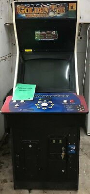 Golden Tee Fore 2003 Arcade Game