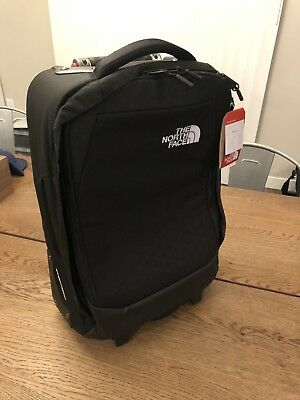 6ff36604b NEW THE NORTH Face Rolling Thunder 22