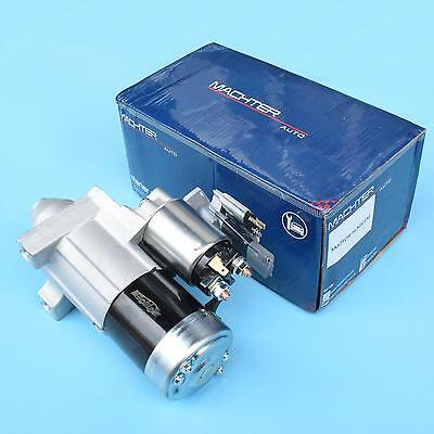 Machter LS1 V8 Starter Motor for Holden Commodore Calais Adventra Berlina Monaro