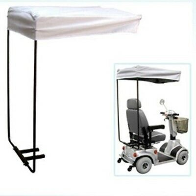 CTM Mobility Scooter Sun Canopy