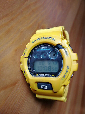 CASIO G-Shock DW 6900  1289