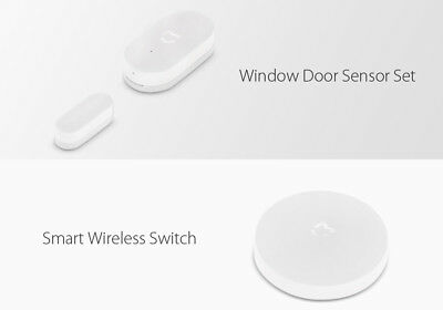 NEW CVAIA-H216 XIAOMI MIJIA 5 IN 1 SMART HOME SECURITY KIT COMES WITH THE X.g.