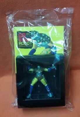Robots, Monsters & Space Toys Other Vintage Robot Toys Action-figur Go Nagai Roboter Collection N°138 Kerubinus Yamato New Versiegelt