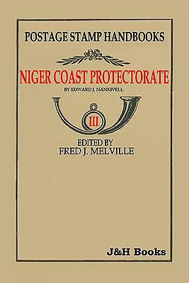STAMPS OF NIGER COAST PROTECTORATE Oil Rivers Overprints Africa Nigeria - CD