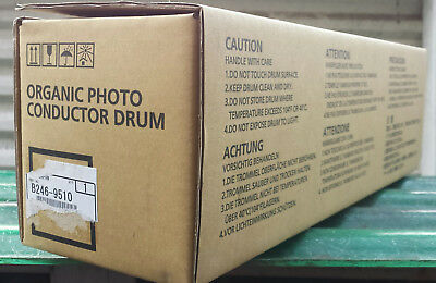 Genuine Ricoh B246-9510 (B2469510) Drum Only