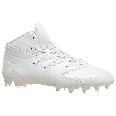 new arrival dea08 72fcf Adidas FREAK X CARBON Mid Mens Football Cleats Size 14 Style AQ8771