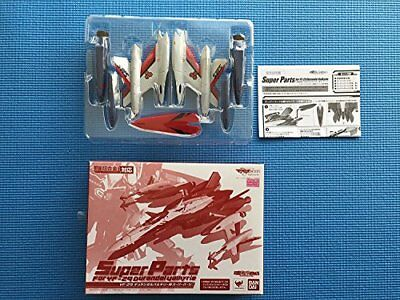 DX Chogokin YF-29 Durandal Valkyrie super parts Alto Saotome soul web limit