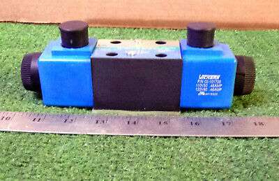 1 NEW VICKERS Dg4V-3S-6N-M-U-B5-60 Solenoid Valve ***make Offer***