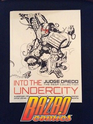Judge Dredd Mega Collection book #79 - Hardback Graphic Collection New
