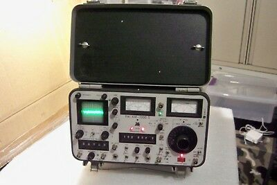 IFR 1000S Communications Service Monitor