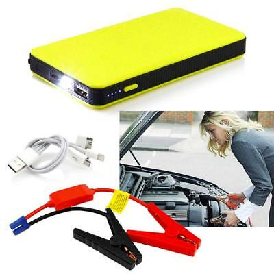 Car Power Battery Charger 12V 20000mAh Multi-Function Smart Car Power Booster