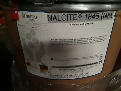 Nalcite 1845 NA Ion Exchange Resin