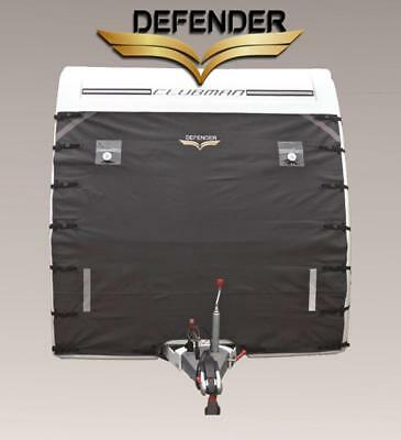 Defender Caravan Universal Front Towing Cover by Protector Covers...