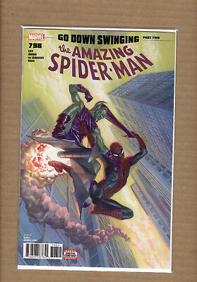 AMAZING SPIDER-MAN #798  RED GOBLIN  1st PRINT NM/NM+