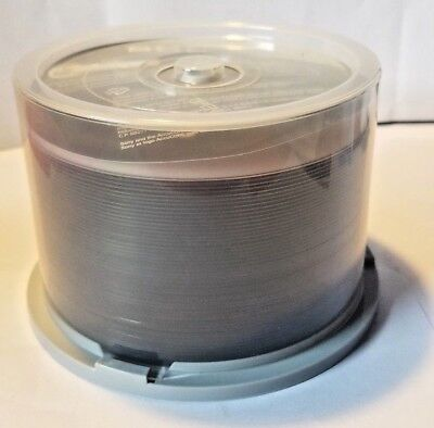 Sony DVD-R 50 Pack Spindle Blank Recordable DVD Media 16x 4.7GB 120 min