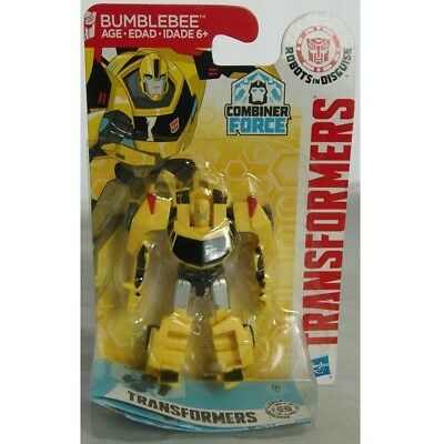 Transformers Robots in Disguise BUMBLEBEE Legion Class Combiner Force