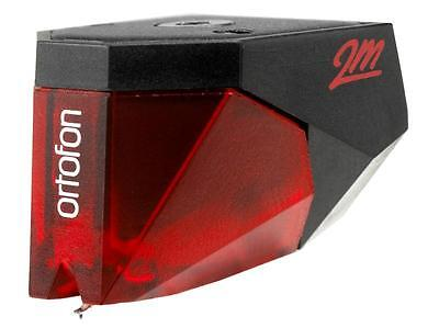 Brand new Ortofon 2M Red cartridge. Free local postage