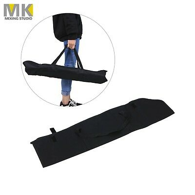 "Meking 28"" 70CM Padded Carrying Bag w/ 3 Pockets For Light Boom Stand and Tripod"
