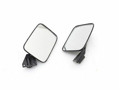 Suzuki Jimny Samurai Gypsy Sj413 Sj410 Lh And Rh Rear View Door Mirror
