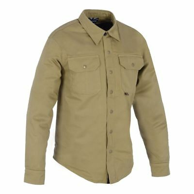 Oxford Kickback Casual Cotton Shirts With Hidden Stiching Structure For Men's