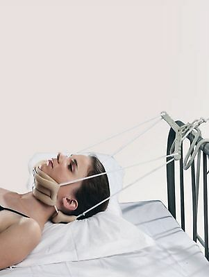 Cervical Traction Kit (Sleeping) CE +FDA Cleared- MF01