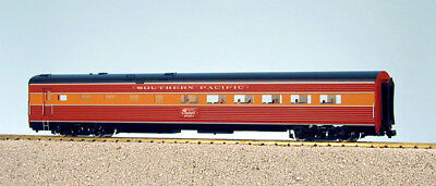 USA TRAINS G Scale  DINER SOUTHERN PACIFIC DAYLIGHT