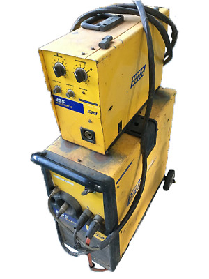 Tremendous Wia Mig Welder Weldmatic 256 230 Amps 240 Volt With Seperate Wire Wiring Digital Resources Indicompassionincorg