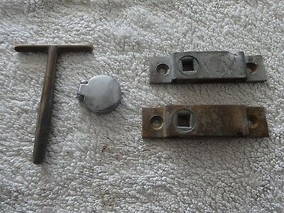 Standard 8 Or 10 Spare Wheel Cover Parts