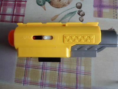 Nerf Red Dot Sight, Tactical Rail Accessories, Sniper Scope, Working VGC