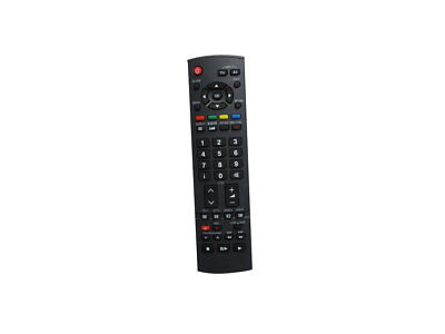 General Remote Control For Panasonic N2QAYB000496 TH-L42D25A TH-P50VT20A LCD TV