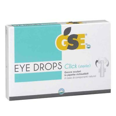 GSE EYE DROPS CLICK (10 pipette da 0,5 mL) - PRODECO PHARMA