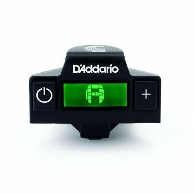 D'addario Planet Waves PW-CT-15 NS Micro Acoustic Guitar SoundHole Tuner