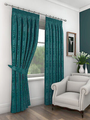 ETON Ready Made Lined Curtains!