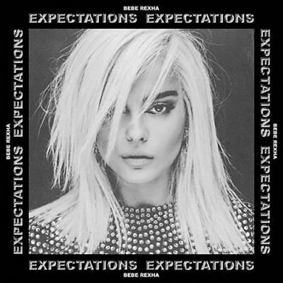 Bebe Rexha - Expectations - New CD Album - Released 22nd June 2018
