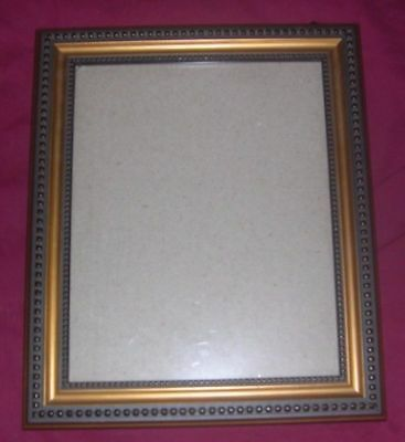 """Collectible Photo Frame 12"""" X 10"""" Table Top or Wall Hanging"""