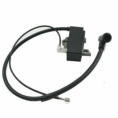 Ignition Coil Module For Stihl TS410 TS420 Cut Off Concrete Brick Saw Chainsaw