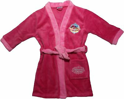 Shimmer and Shine Soft Fleece Dressing Gown