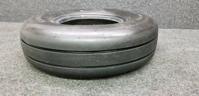 650C86-3 Goodyear 6.50-10 Flight Custom III Tire (BF)