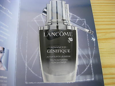 Lancome Genifique Advanced youth activating concentrate Jugendlichkeit 10ml
