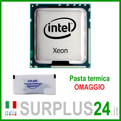 CPU INTEL XEON X5670 SIX CORE SLBV7 2.93GHz/12M/6.40 LGA 1366 Processor